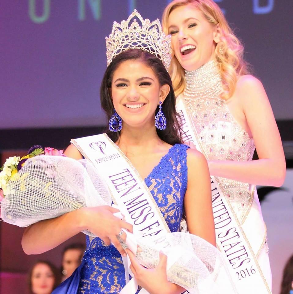 leslie jackson, top 7 de miss teen earth international 2017. Unqqrx93