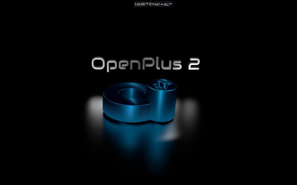 OpenPlus 2.0 Vu+duo2