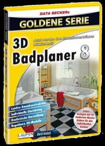 download Data.Becker.3D.Badplaner.v8