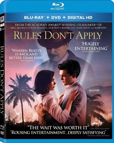 L'eccezione alla regola (2016) .mkv Bluray RIp 1080p DTS ENG ITA AC3 ENG ITA SUBS