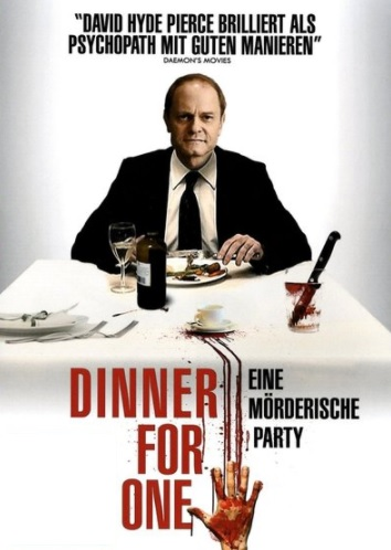 Dinner for One: Eine mörderische Party
