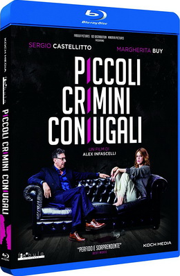 Piccoli Crimini Coniugali (2017) .mkv BDRIP 576p AC3 ITA