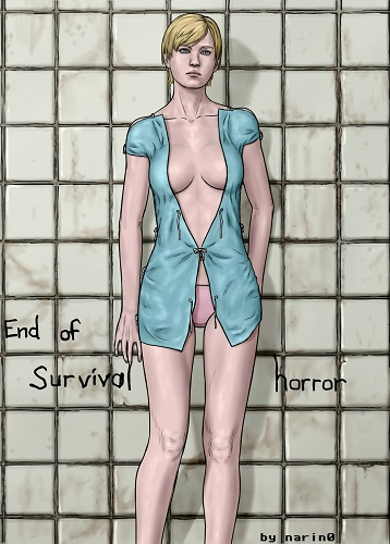 narin0 - End of Survival Horror Ch. 1-2 (Resident Evil)
