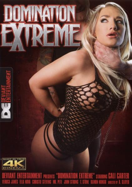 Domination Extreme (2017/WEBRip/FullHD)