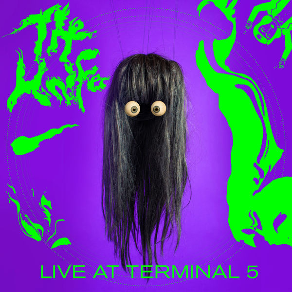 The Knife - Live at Terminal 5 (2017)