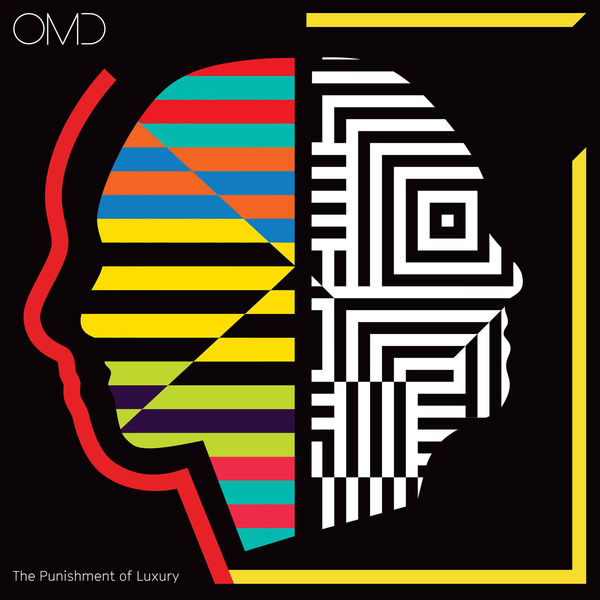 Orchestral Manoeuvres In the Dark - The Punishment of Luxury (2017)