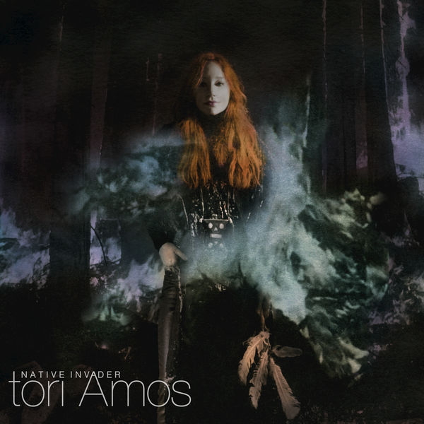 Tori Amos - Native Invader (Deluxe) (2017)