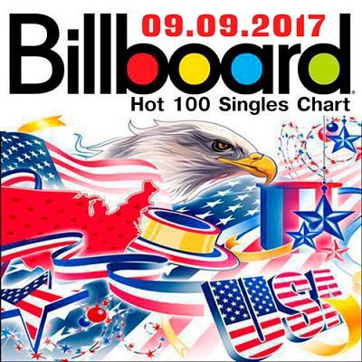 Billboard Hot 100 Singles Chart, 09 September 2017 (2017) .Mp3 - 320 Kbps