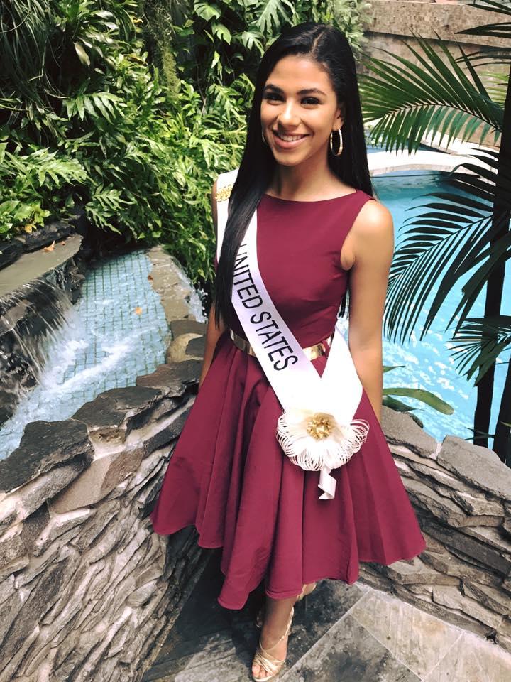 leslie jackson, top 7 de miss teen earth international 2017. Ygj7s8kx