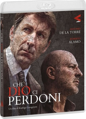 Che Dio Ci Perdoni (2016) .mkv FULL HD Bluray RIP 1080p AC3 SPA ITA SUBS