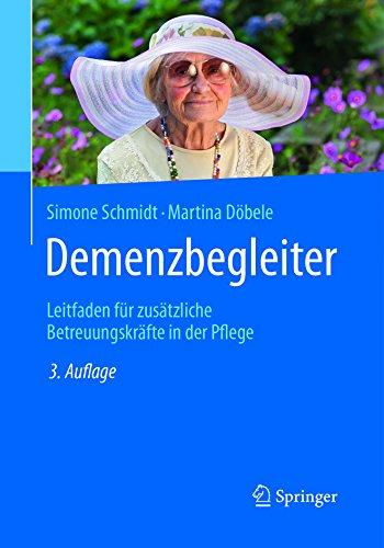 Schmidt, Angelika - Demenz & Alzheimer - Anzeichen