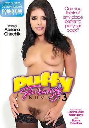 Puffy Pussy 3 720p