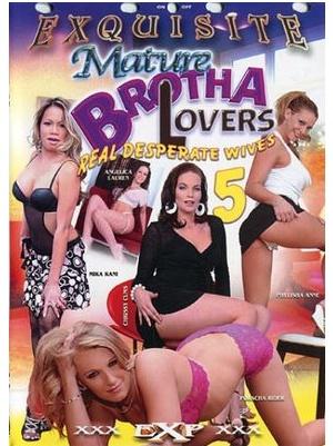 Mature Brotha Lovers 5