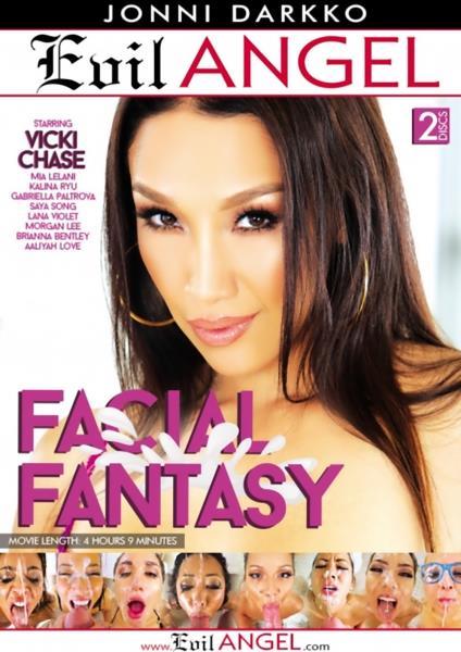 Facial Fantasy 720p