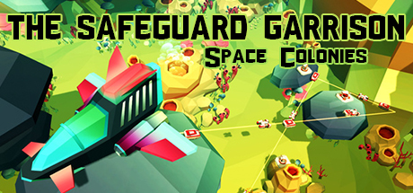 download The Safeguard Garrison Space Colonies