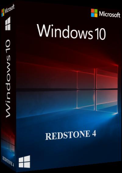 Microsoft Windows Enterprise 10 Build 17035 (x64)
