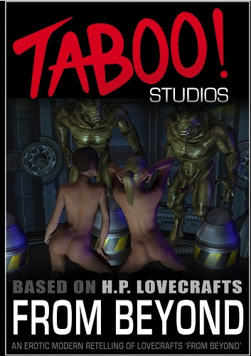 Taboo Studios - From Beyond