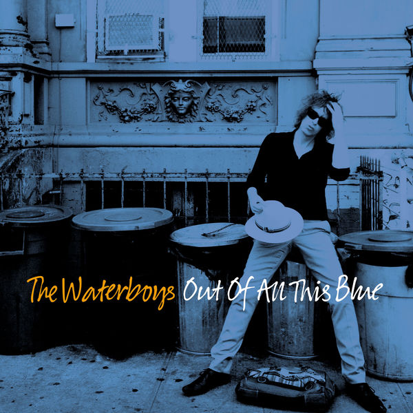 The Waterboys - Out of All This Blue (Deluxe) (2017)