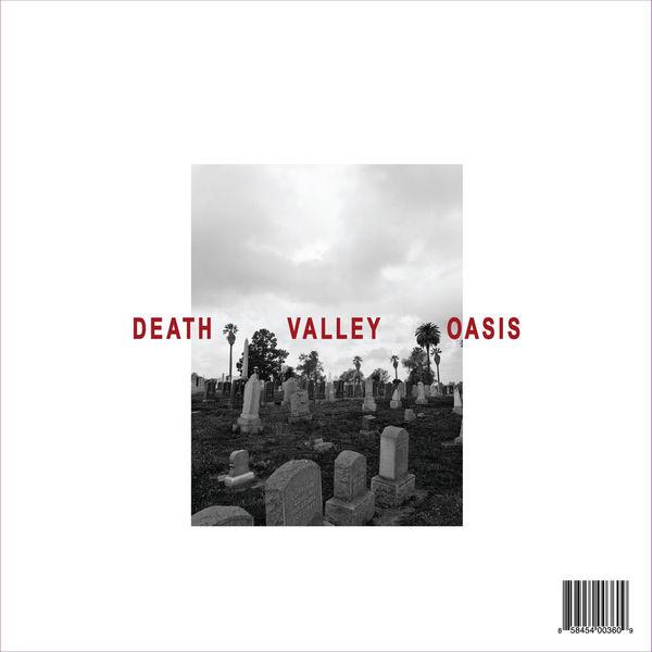 D33J - Death Valley Oasis (2017)