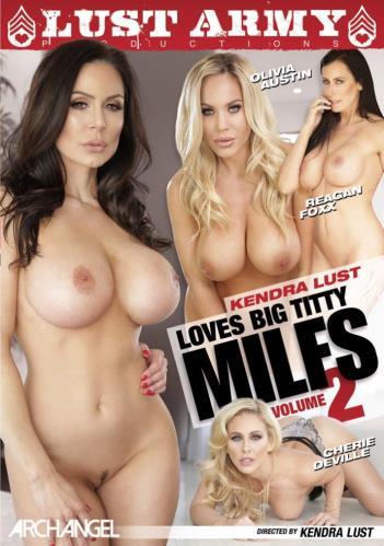 Kendra Lust Loves Big Titty MILFS 2 (2017) WEBRip/FullHD