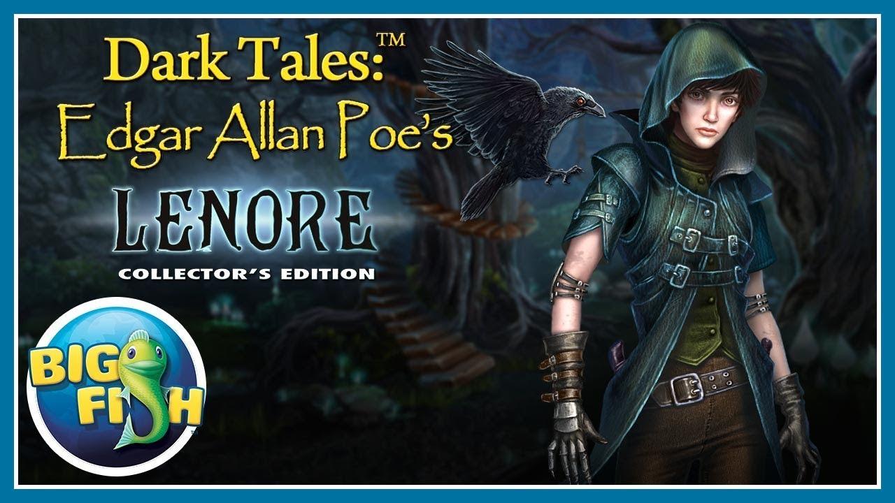 download Dark.Tales.Edgar.Allan.Poes.Lenore.Collectors.Edition-ZEKE