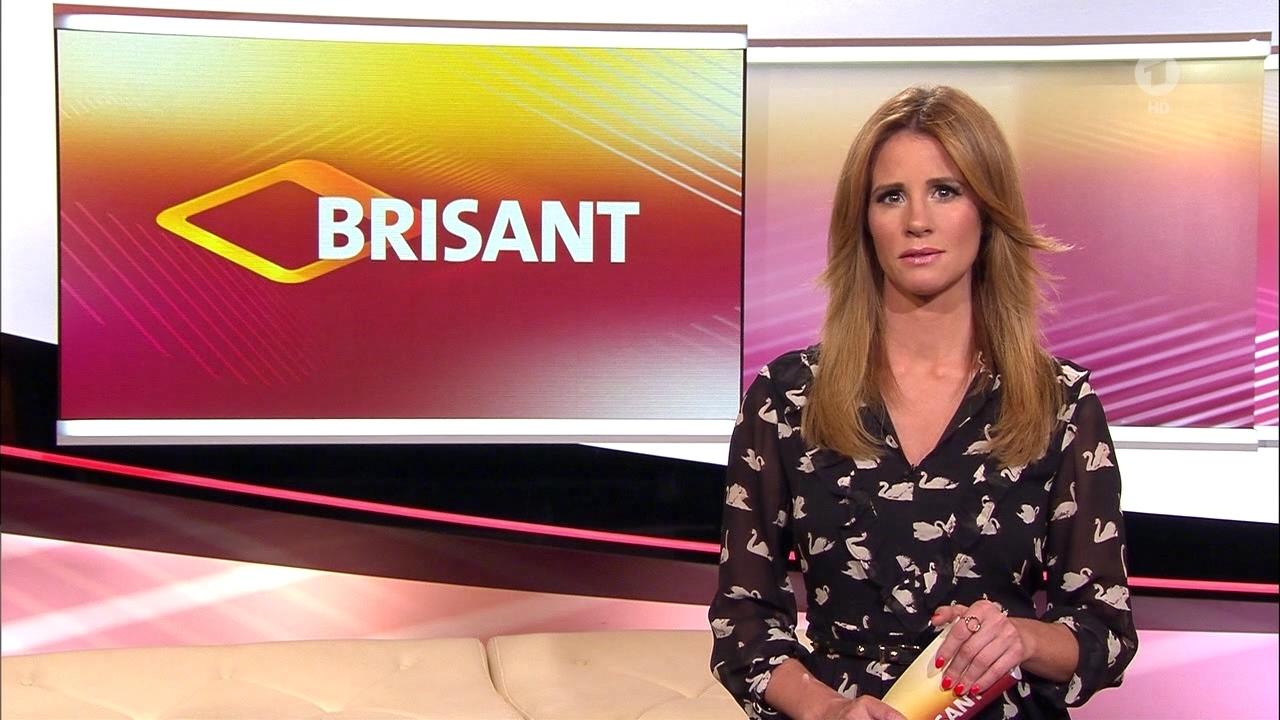 """Mareile Höppner """"Brisant"""" Am 07 09 2017 Bilder Bei Mirror Hoster"""