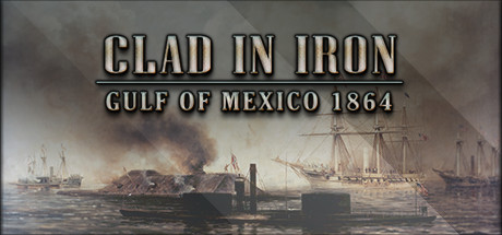 download Clad.in.Iron.Gulf.of.Mexico.1864.RIP-Unleashed