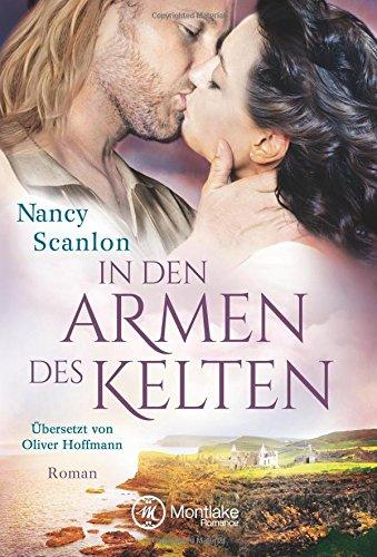 Scanlon, Nancy - In den Armen des Kelten