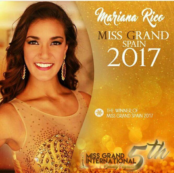 mariana rico, miss grand spain 2017. - Página 2 Ejb24aqf