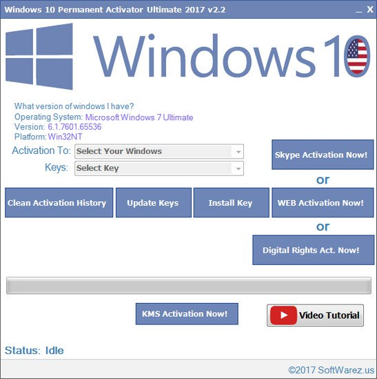 Windows 10 Permanent Activator Ultimate 20 Freischaltungen Und