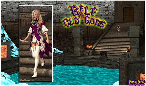 Mongo Bongo - Belf and the Old Gods