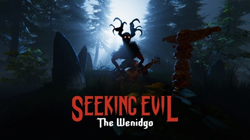 Seeking Evil: The Wendigo (2017/ENG)