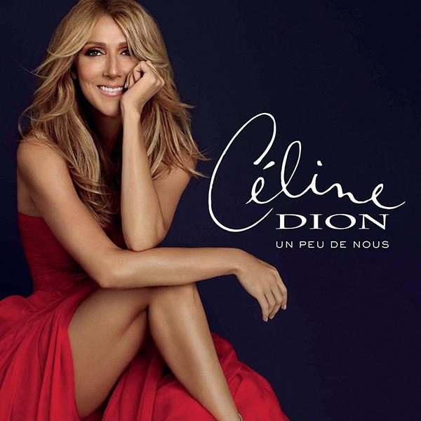 kvhuwxf4 - Celine Dion - Un Peu De Nous (2017)