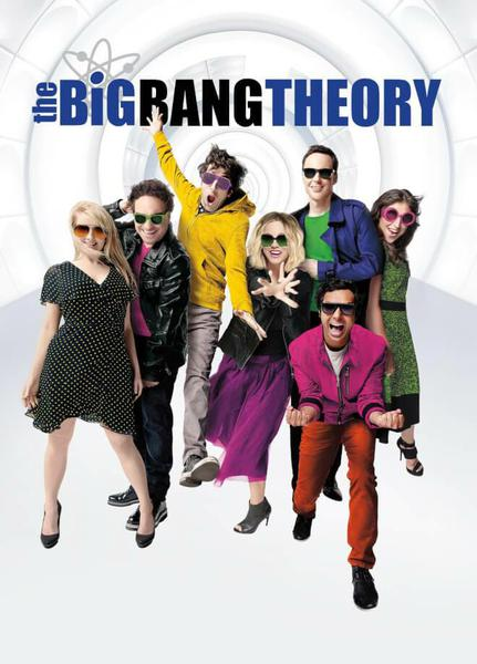 : The Big Bang Theory S10E17 Die Comic Con Konfusion German Dubbed Dl 1080p BluRay x264-Tvp
