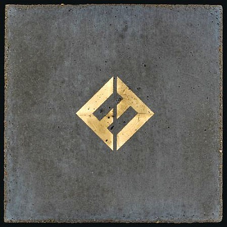 5fy5vr8b - Foo Fighters - Concrete And Gold (2017)