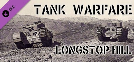 : Tank Warfare Tunisia 1943 Longstop Hill Update v20170910-Bat