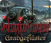 : Redemption Cemetery Grabgefluester Sammleredition German-DeliGht