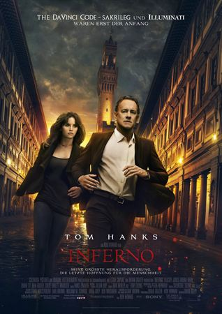 : Inferno 2016 German Dts Dl 1080p BluRay-x265-UnfirEd