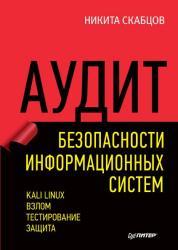Николай Скабцов - Аудит безопасности информационных систем