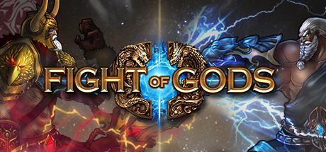 : Fight of Gods-Ali213