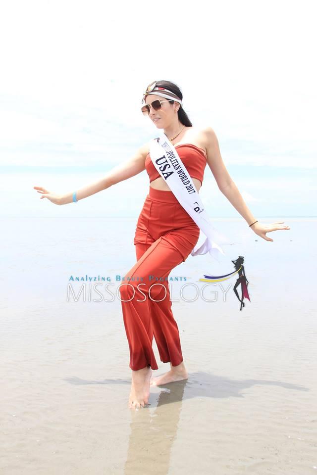 stephanie ellen almeida, miss supermodel international usa 2017/top model of the world usa 2017/3rd runner-up de miss cosmopolitan world 2017. - Página 10 P4iyk4rn