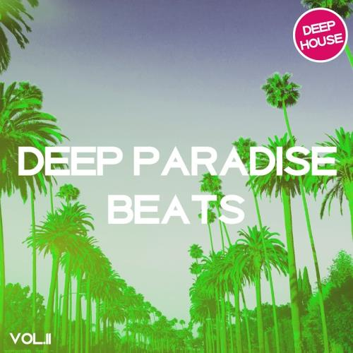 Deep Paradise Beats, Vol. 2 (2017)