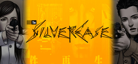 : The Silver Case Hd Remastered-Plaza