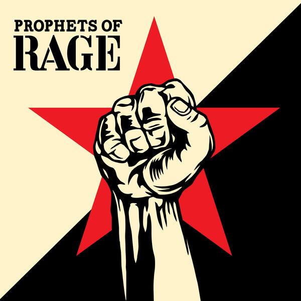 Prophets Of Rage - Prophets Of Rage (2017)