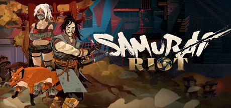 : Samurai Riot-Reloaded