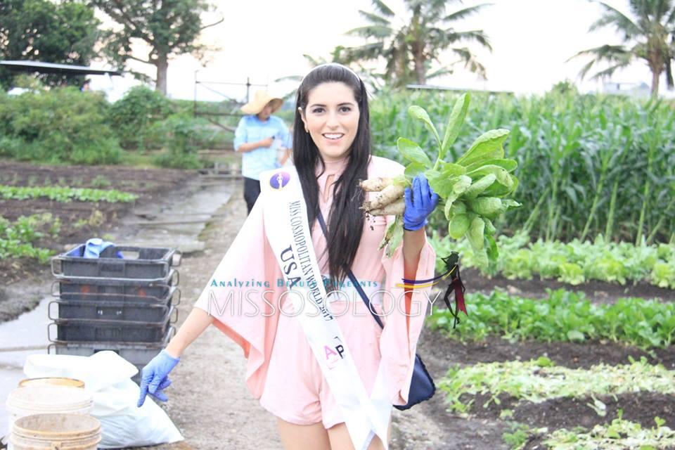 stephanie ellen almeida, miss supermodel international usa 2017/top model of the world usa 2017/3rd runner-up de miss cosmopolitan world 2017. - Página 10 76fxyvly