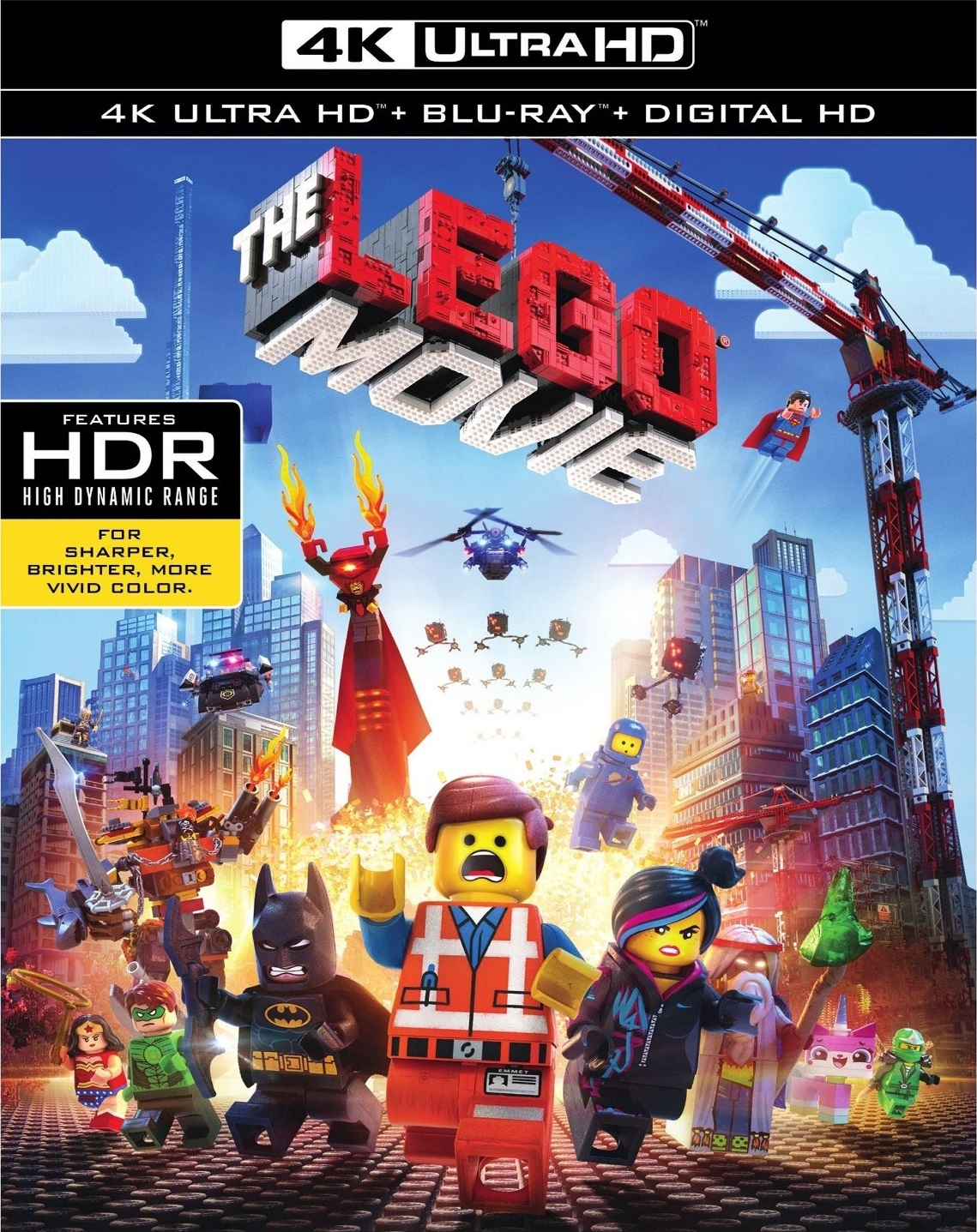 download The Lego Movie