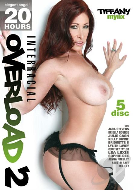download Interracial.Overload.2.DiSC5.XXX.DVDRip.x264-PRONXXX