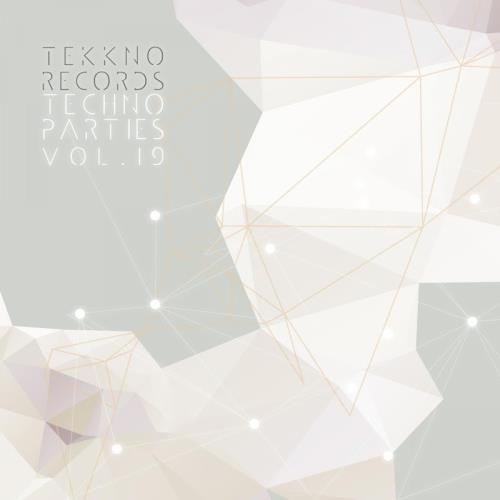 Techno Parties Vol. 19 (2017)