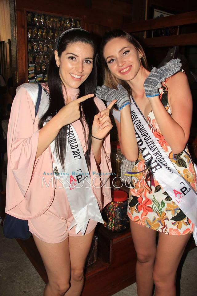 stephanie ellen almeida, miss supermodel international usa 2017/top model of the world usa 2017/3rd runner-up de miss cosmopolitan world 2017. - Página 10 Q6yvxier